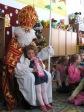 Mikołaj w oddziałach przedszkolnych - fot. T. Ziemba ::  11
