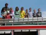 Spotkanie ze strażakami - fot. M. Kasperkowicz ::  128