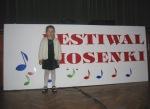 X Wojewódzki Festiwal Piosenki - fot. A. Szul ::  12