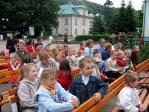 XII Powiatowy Festiwal Twórczości Dziecięcej