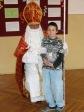 Spotkanie z Mikołąjem w klasie IIIb - fot. M. Kasperkowicz ::  12