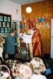 Mikołaj w szkole - fot. M. Krupa ::  13