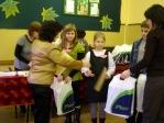 V Międzyszkolny Konkurs Czytelniczy dla kl. III