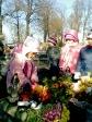 Pamiętamy o zmarłych - 5 - latki na cmentarzu w Rymanowie - fot. A. Szul ::  13