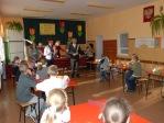 VIII Międzyszkolny Konkurs promujący czytelnictwo dla uczniów klasy III w Króliku Polskim - fot. ZSP w Króliku Polskim ::  13