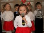 Święto Babci i Dziadka - występ dzieci 3-letnich - fot. M. Kasperkowicz ::  13
