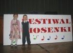 X Wojewódzki Festiwal Piosenki - fot. A. Szul ::  14
