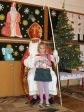 Spotkanie z Mikołajem w oddziałach przedszkolnych - fot. T. Ziemba ::  16
