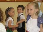 Dzień Matki w Punkcie Przedszkolnym - fot. M. Kasperkowicz ::  170