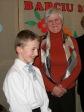 Dzień Babci i Dziadka w szkole - fot. A. Szul ::  172