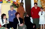 Spotkanie bożonarodzeniowe w oddziale młodszym - fot. A. Kędzior ::  17