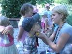 Dzień Dziecka w grupie 3 i 4-latków - fot. M. Piwowar ::  17