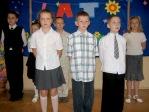 Zakończenie roku szkolnego 2008/2009 - fot. M. Dąbek ::  18