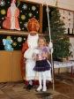 Spotkanie z Mikołajem w oddziałach przedszkolnych - fot. T. Ziemba ::  18