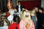 Mikołaj w szkole - fot. M. Krupa ::  19
