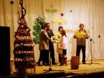 XIV Dziecięcy Konkurs Piosenki Ludowej