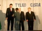 Konkurs plastyczny dla dzieci i młodzieży z okazji 200 rocznicy urodzin Fryderyka Chopina - fot. B. Sołtysik ::  1