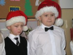 Spotkanie Bożonarodzeniowe - fot. M. Kasperkowicz ::  1