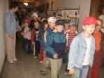 Wycieczka 5 i 6 - latków - Miejsce Piastowe - Krosno - fot. A. Szul ::  20