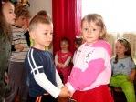 Dzień Dziecka - dyskoteka przedszkolaków - fot. A. Szul ::  20