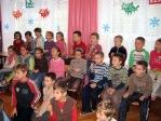 Mikołaj w szkole - fot. M. Dąbek ::  20