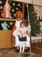 Spotkanie z Mikołajem w oddziałach przedszkolnych - fot. T. Ziemba ::  20