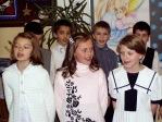 Spotkanie bożonarodzeniowe w klasie IIIb - fot. R. Ziajka ::  21