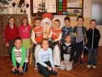 Mikołaj w szkole - fot. M. Dąbek ::  21