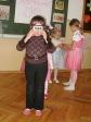 Zabawa choinkowa w oddziałach przedszkolnych - fot. A. Szul ::  21
