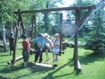 Wycieczka 3-latków do Rymanowa - fot. M. Piwowar ::  21