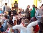 Spotkanie bożonarodzeniowe w zerówce - fot. P. Lisowski ::  22