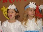 Święto Babci i Dziadka - program artystyczny 5-latków - fot. A. Szul ::  22