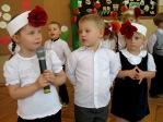 Dzień Matki w grupie 3-latków - fot. M. Kasperkowicz ::  22