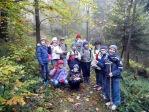 Wycieczka klasy 3b do lasu - fot. M. Dąbek ::  23