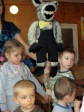 Teatr w szkole - fot. M. Dąbek ::  23