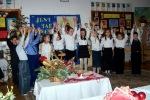 Spotkanie bożonarodzeniowe w klasie Ib - fot. A. Kędzior ::  24
