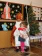Spotkanie z Mikołajem w oddziałach przedszkolnych - fot. T. Ziemba ::  24