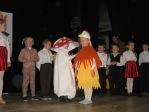 Występ przedszkolaków w Zielonym Domku - fot. A. Szul ::  25