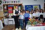 Spotkanie bożonarodzeniowe w klasie Ib - fot. A. Kędzior ::  26
