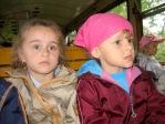 Wycieczka przedszkolaków do Majdanu i Myczkowiec - fot. A. Szul ::  29
