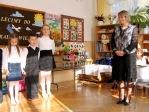 Pasowanie na ucznia klasy I - fot. A. Szul ::  2