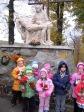 Pamiętamy o zmarłych - 6 - latki na cmentarzu w Rymanowie - fot. B. Dworzańska ::  2