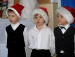 Spotkanie Bożonarodzeniowe - fot. M. Kasperkowicz ::  2