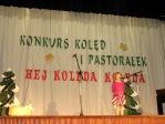Konkurs Kolęd i Pastorałek - fot. T. Ziemba ::  2