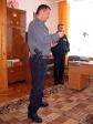 Spotkanie z policjantem - fot. B. Dworzańska ::  31