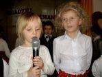 Święto Babci i Dziadka - występ dzieci 4-letnich - fot. M. Kasperkowicz ::  31