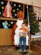 Spotkanie z Mikołajem w oddziałach przedszkolnych - fot. T. Ziemba ::  33