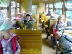Wycieczka przedszkolaków do Majdanu i Myczkowiec - fot. A. Szul ::  34