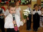 Dzień Matki w grupie 4-latków - fot. M. Kasperkowicz ::  35