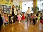 Zabawa andrzejkowa dzieci z Punktu Przedszkolnego - fot. A. Szul ::  35